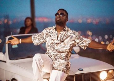 Mainstream media wasn't ready to play my records when I started doing music – Sarkodie