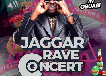 Medikal and Tulenkey to Storm Obuasi for Jaggar Rave Concert